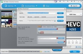 HD Video Converter Factory imagen 6 Thumbnail