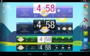 HD Widgets imagen 5 Thumbnail
