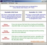 HDD Regenerator image 1 Thumbnail