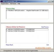HDD Regenerator imagen 2 Thumbnail