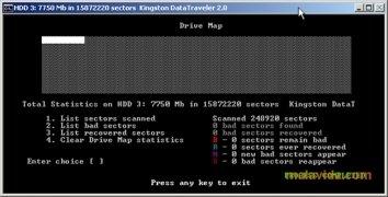 HDD Regenerator imagen 4 Thumbnail