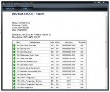 HDDScan imagen 4 Thumbnail