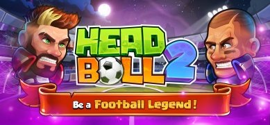 Head Ball 2 immagine 1 Thumbnail