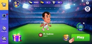 Head Soccer La Liga 2018 imagen 2 Thumbnail