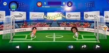 Head Soccer La Liga 2018 imagen 4 Thumbnail