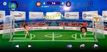 Head Soccer La Liga 2018 imagen 5 Thumbnail