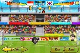 Head Soccer imagem 4 Thumbnail