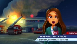 Heart's Medicine - Hospital Heat image 4 Thumbnail
