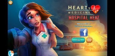Heart's Medicine - Hospital Heat image 1 Thumbnail