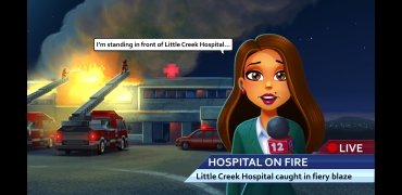 Heart's Medicine - Hospital Heat immagine 4 Thumbnail