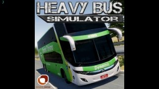 Heavy Bus Simulator image 1 Thumbnail