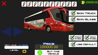 Heavy Bus Simulator image 3 Thumbnail