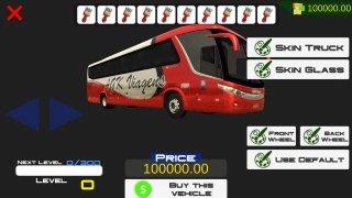 Heavy Bus Simulator imagen 3 Thumbnail