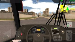 Heavy Bus Simulator image 6 Thumbnail