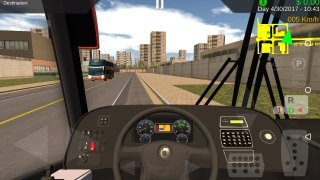 Heavy Bus Simulator image 7 Thumbnail