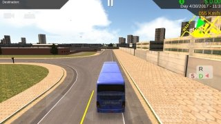 Heavy Bus Simulator immagine 8 Thumbnail