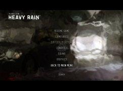 Heavy Rain immagine 9 Thumbnail
