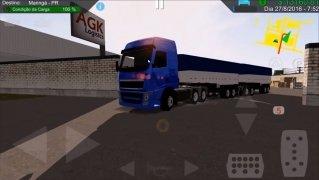 Heavy Truck Simulator imagem 1 Thumbnail