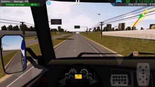 Heavy Truck Simulator imagem 2 Thumbnail
