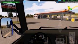 Heavy Truck Simulator imagem 3 Thumbnail