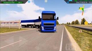 Heavy Truck Simulator imagem 4 Thumbnail