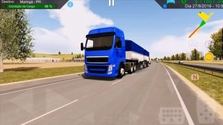 Heavy Truck Simulator imagem 5 Thumbnail