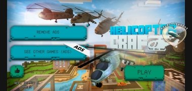 Helicopter Craft imagen 2 Thumbnail