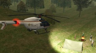 Helicopter Rescue Flight Simulator bild 2 Thumbnail