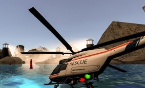 Helicopter Rescue Flight Simulator immagine 5 Thumbnail