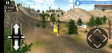 Helicopter Rescue Simulator imagen 1 Thumbnail