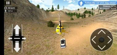 Helicopter Rescue Simulator imagen 11 Thumbnail
