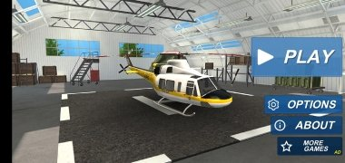 Helicopter Rescue Simulator imagen 2 Thumbnail