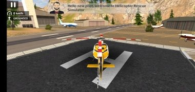 Helicopter Rescue Simulator imagen 5 Thumbnail