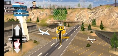 Helicopter Rescue Simulator imagen 6 Thumbnail
