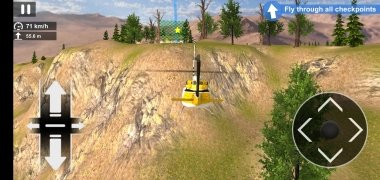 Helicopter Rescue Simulator imagen 7 Thumbnail