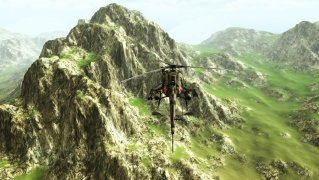 Helicopter Simulator 3D imagen 1 Thumbnail
