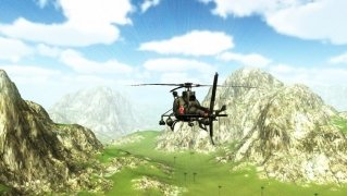 Helicopter Simulator 3D imagen 2 Thumbnail
