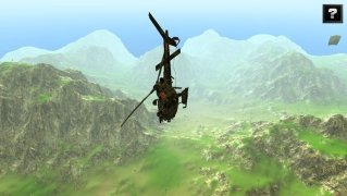 Helicopter Simulator 3D Изображение 5 Thumbnail