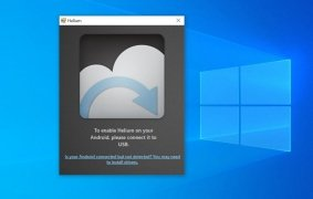 Helium Desktop imagem 1 Thumbnail