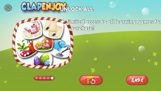 Hello Spring - Preschool Learning Games for kids image 6 Thumbnail