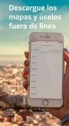 HERE WeGo - Navegación en la ciudad y mapas offline imagen 2 Thumbnail