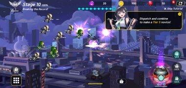 Hero Ball Z imagen 5 Thumbnail