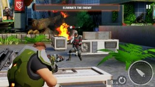 Hero Hunters image 5 Thumbnail