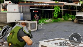 Hero Hunters image 6 Thumbnail