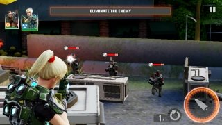 Hero Hunters image 8 Thumbnail
