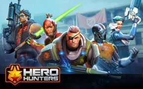 Hero Hunters immagine 1 Thumbnail