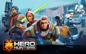 Hero Hunters imagen 1 Thumbnail