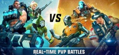 Hero Hunters imagen 2 Thumbnail
