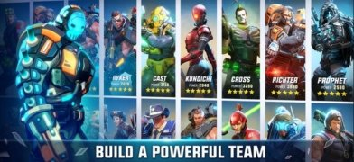 Hero Hunters imagen 4 Thumbnail