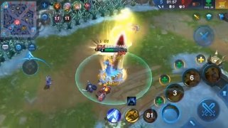 Heroes Arena image 4 Thumbnail